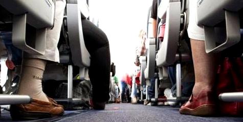 Reisen ohne Thrombose