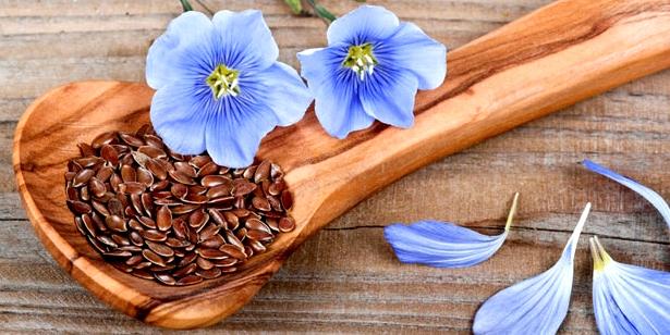 Gegen Gelenkschmerzen hilft Lein