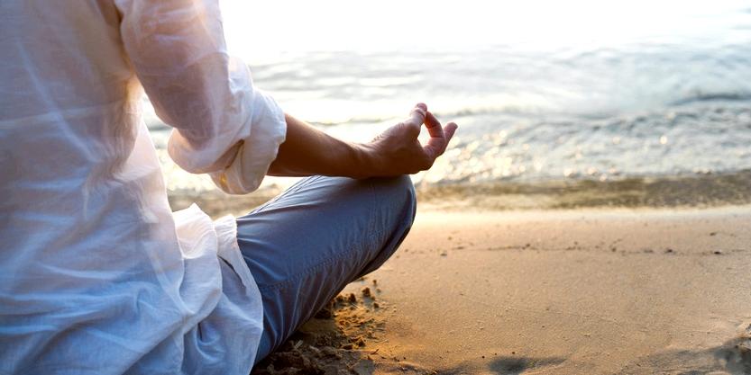 Yoga für Entspannung