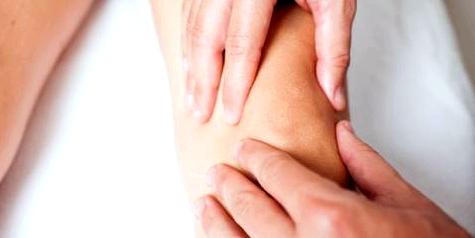 Der Heilungsprozess beim Kreuzbandriss kann mehrere Monate dauern