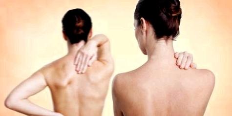 Ohrenrauschen durch Verletzungen der Halswirbelsäule