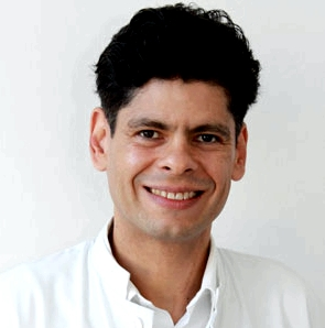 Dr. José Gonzales