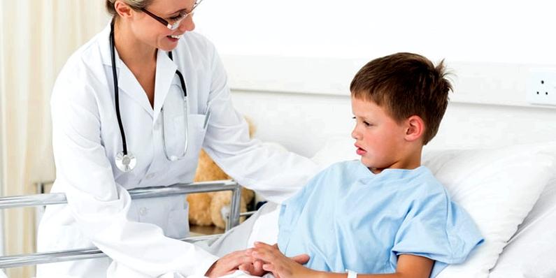 Hodenschmerzen: Hodentorsion häufigster Notfall der Kinderurologie