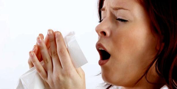 Kinderlähmung über Tröpfcheninfektion
