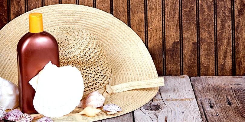 Lupus-Betroffene müssen ihre Haut besonders gut vor direkter Sonneneinstrahlung schützen