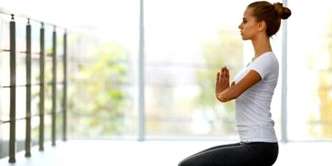 20 Minuten Entspannung fördern die Wundheilung