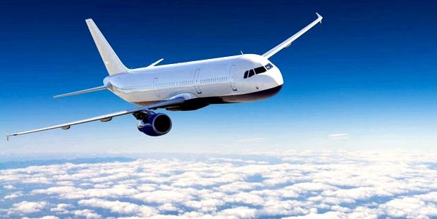 Anblick eines Flugzeugs kann Flugangst auslösen