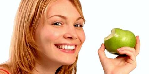 Obst hilft beim Abnehmen