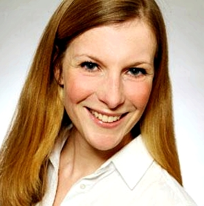 Expertin Dr. Nadine Hess