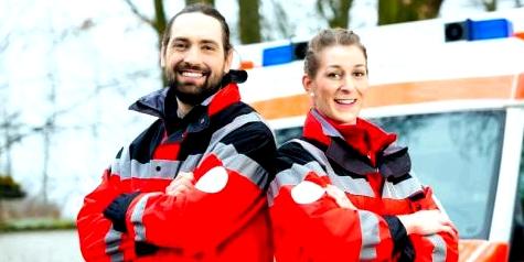 Im Notfall ist Eile geboten, um den Betroffenen das Leben zu retten