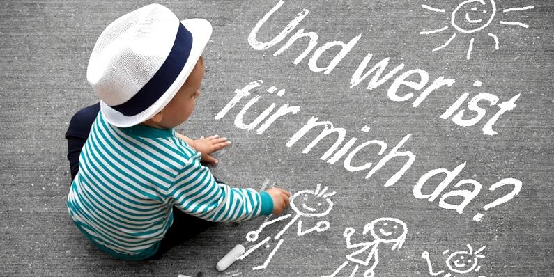 Vernachlässigte Kindheit als Borderline-Ursache