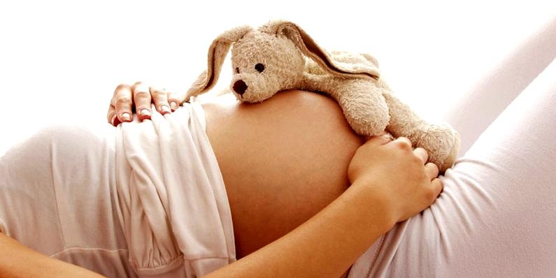 Krampfadern-Ursache Schwangerschaft