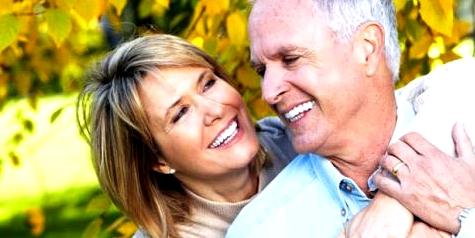 Als Paar sollte man offen über Impotenz reden können