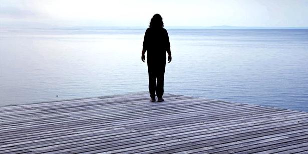 Selbstmordgedanken gehören zu den Borderline-Symptomen